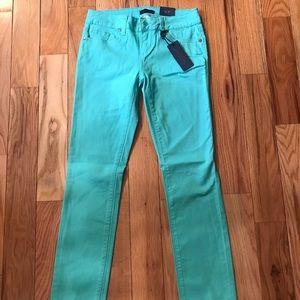 Red Camel NEW jeans Aqua size 1